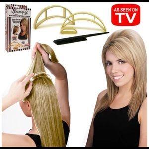 3 Bump It's Hair Volumizer Tool As Seen On TV New